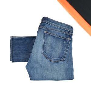 Rag & Bone The Dre Boyfriend Fit Jeans Size 30